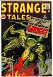 Strange Tales #87