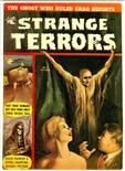 Strange Terrors #3