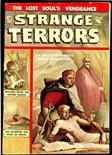 Strange Terrors #5