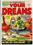 Strange World of Your Dreams #1