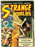 Strange Worlds #4