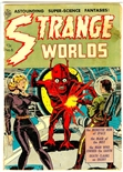 Strange Worlds #6