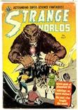 Strange Worlds #7