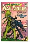 Star Spangled War Stories #106