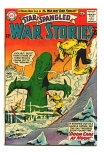Star Spangled War Stories #114