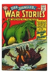 Star Spangled War Stories #122