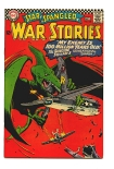 Star Spangled War Stories #128