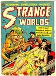 Strange Worlds #5