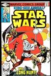 Star Wars Annual #1