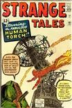 Strange Tales #101