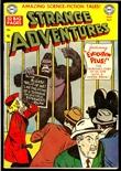 Strange Adventures #8