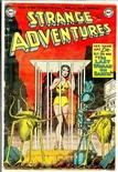 Strange Adventures #23