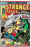 Strange Tales #187