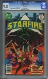 Starfire #8