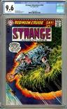 Strange Adventures #202