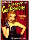 Strange Confessions #1