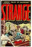 Strange Fantasy #1