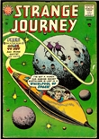 Strange Journey #4