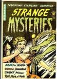 Strange Mysteries #4