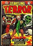 Startling Terror Tales #4
