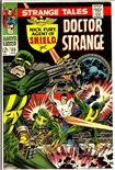 Strange Tales #155