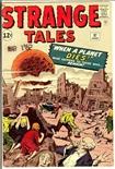 Strange Tales #97