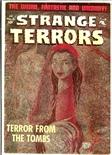 Strange Terrors #4