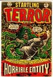 Startling Terror Tales #10