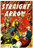 Straight Arrow #8