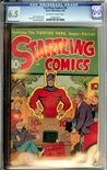 Startling Comics #39
