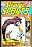 Strange Sports Stories #6
