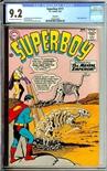 Superboy #111