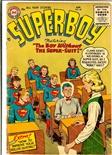 Superboy #48