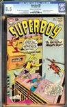 Superboy #85