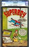 Superboy #93