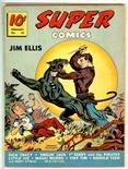 Super Comics #33
