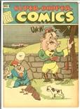 Super-Dooper Comics #8