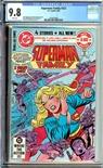 Superman Family #222