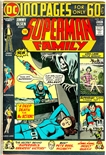 Superman Family #167