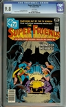 Super Friends #10