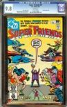 Super Friends #41