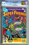 Super Friends #42