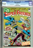 Super Friends #26