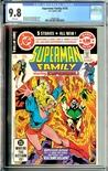 Superman Family #216