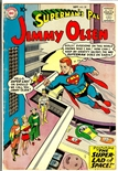 Superman's Pal Jimmy Olsen #39