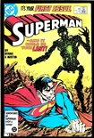 Superman (Vol 2) #1