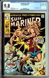 Sub-Mariner #29