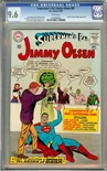 Superman's Pal Jimmy Olsen #87