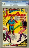 Superman's Pal Jimmy Olsen #97