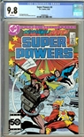 Super Powers (Vol 2) #4